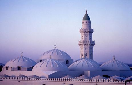 Qabbah Mosque