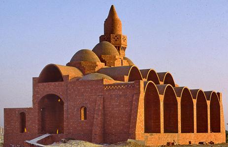 Ruwais Mosque