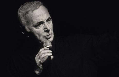 Fiori Bianchi Per Te Aznavour.Ho Scelto Oramai La Vita Che Faro Fiori Del Male